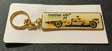 Brother / Jordan,Official Sponsor F-1, Keychain (Formula 1 Racing)