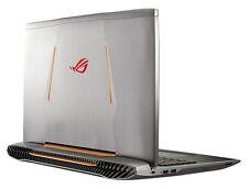 ASUS ROG g752vm-gc017t | i7 6700hq | 16gb | RAM 256gb SSD