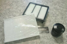 Inspektionspaket Filter Wartungskit Kia Cee´d 2,0 105KW 2006-