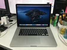 Apple MacBook Pro Retina A1398 15 2014 Core i7 2.8Ghz 16GB 512GB SSD MS Office 1