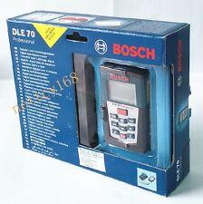 #2042--Bosch DLE 70 Laser Distance Meter Tester