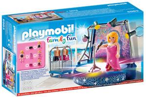 Playmobil Summer Disk 6983 Playmobil