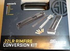 BRAND NEW SIG SAUER P220 22LR CONV-220-22 RIMFIRE CONVERSION KIT