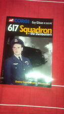 617 Squadron – The Dambusters Guy Gibson VC DSO DFC
