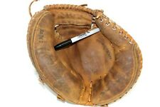 Rawlings RCM 7 Lance Parrish Catcher's Mitt Fastback Holdster Glove Leather RHP