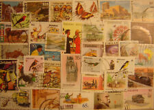 Zimbabwe 100 Different Used