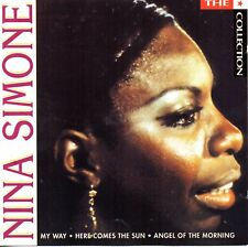 Nina Simone ‎– The ★ Collection CD 1991