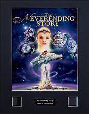 The Neverending Story Photo Film Cell Presentation