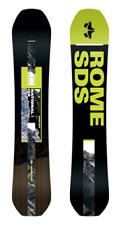 2020 Rome National Snowboard 156