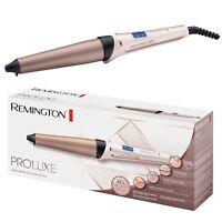 Remington Proluxe Donna Capelli Arricciacapelli Bacchetta Pinza 210°C