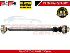 JEEP GRAND CHEROKEE LIBERTY 790MM FRONT PROPSHAFT COMPLETE 52111597AA 52853500A