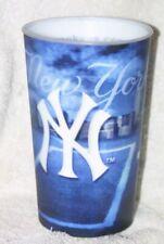 1- 2014 NEW YORK YANKEES NY Skyline 3D HOLOGRAM SGA 32oz Cup
