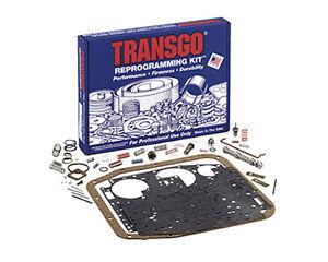 AOD-HP Transgo Reprogramming Shift Kit  84-Up
