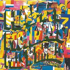HAPPY MONDAYS<>PILLS 'N' THRILLS AND BELLYACHES<>GUARDIAN PROMOTIONAL CD