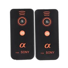 Remote Control IR Wireless for Sony Series II a7 and DSLR cameras and NEX-7 O3J2