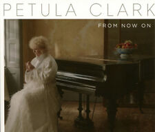 Petula Clark : From Now On CD (2016) ***NEW***