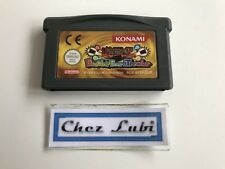 Yu Gi Oh Destiny Board Traveler - Nintendo Game Boy Advance GBA - PAL EUR