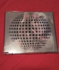"Madonna ""Get together"" Promo Cd Discoball Very Rare"