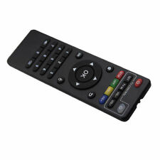 Replacement Remote Control Controller Black for Mxq V88 T95 X96 Android TV Bow