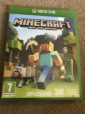 X Box One Minecraft Xbox One Edition