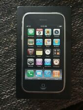 Apple iPhone 3GS - 32GB - Schwarz (T-Mobile) A1303 (GSM)