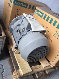 Siemens Elektromotor Drehstrommotor Motor 11 KW; 1LA91632KA61