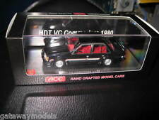 1/43 ACE HOLDEN  HDT VC BROCK COMMODORE 1980  BLACK LTD ED OF 500  AWESOME