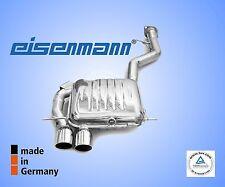 EISENMANN BMW E82 Coupe und E88 Cabrio 135i 225 kW 2x76mm    DAS ORIGINAL !