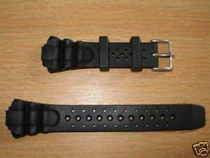 Armband passend u.a. für Citizen New Aqualand II Neu