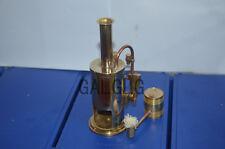 Microcosm M6 Small Steam Engine
