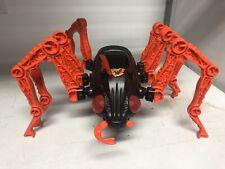 Spydor Vintage Mattel MOTU Masters Of The Universe Vehicle 1985 Spider