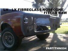 TORANA LH LX FULL FIBERGLASS NOSE CONE SLR/5000 A9X SEDAN OR COUPE