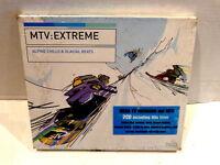 MTV: EXTREME  -  ALPINE CHILLS & GLACIAL BEATS  -  2 CD 2001  NUOVO E SIGILLATO