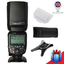 Yongnuo YN600EX-RT II E-TTL HSS Wireless Flash Speedlite For Canon 650D 60D UK