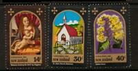 1981 New Zealand~Christmas~Unmounted Mint~Stamp Set~~ UK Seller~