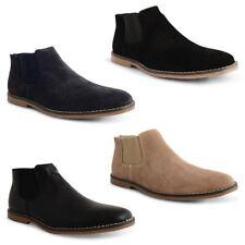 Unbranded Desert Synthetic Shoes for Men
