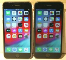 Apple iPhone 6 - unlocked - 16 & 64GB - USED (lot of 2)