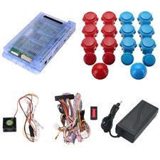 999 Games Pandora's Box Arcade Machine Console 2 Player DIY Kit w/ All You Need