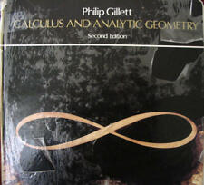 Calculus and Analytic Geometry (College)
