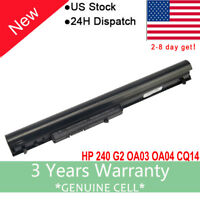 F OA03 OA04 HP 240 G2 Laptop Battery HSTNN-LB5Y 740715-001 746641-001 746458-421