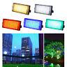 IP66 Étanche Projecteur LED Projecteur Lampe Extérieure Jardin Lumière de