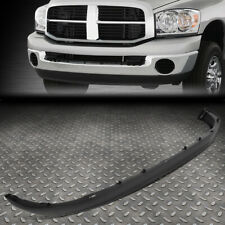 FOR 02-09 DODGE RAM TRUCK 1500 LOWER FRONT BUMPER AIR DAMS DEFLECTOR VALANCE