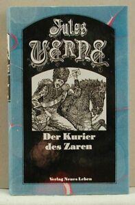 Jules Verne -  Neues Leben - Band 11 -  Der Kurier des Zaren