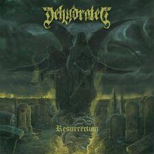 DEHYDRATED - Resurrection - CD / DEATH METAL