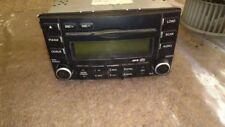 07 08 09 KIA SPECTRA TESTED AM FM RADIO 6 DISC CD MP3 PLAYER OEM RAD-O-6