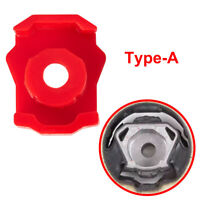 Engine Mount Insert Dog Bone Polyurethane Bushing For VW Golf MK7 14-19 Type A