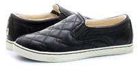 UGG Australia Fierce Deco Quilt Black Sneaker Women's U.S. sizes 5 and 7 NEW!!!