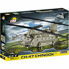 Cobi 5807 Armed Forces CH-47 Chinook 1:48 Model Helicopter 815pcs