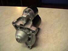 PEUGEOT 207 1.6 NFU ENGINES 2006-ON Starter Motor LRS00737