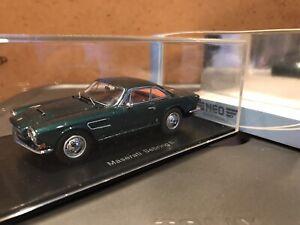 Maserati Sebring Série II 1967 Neo Scale Model